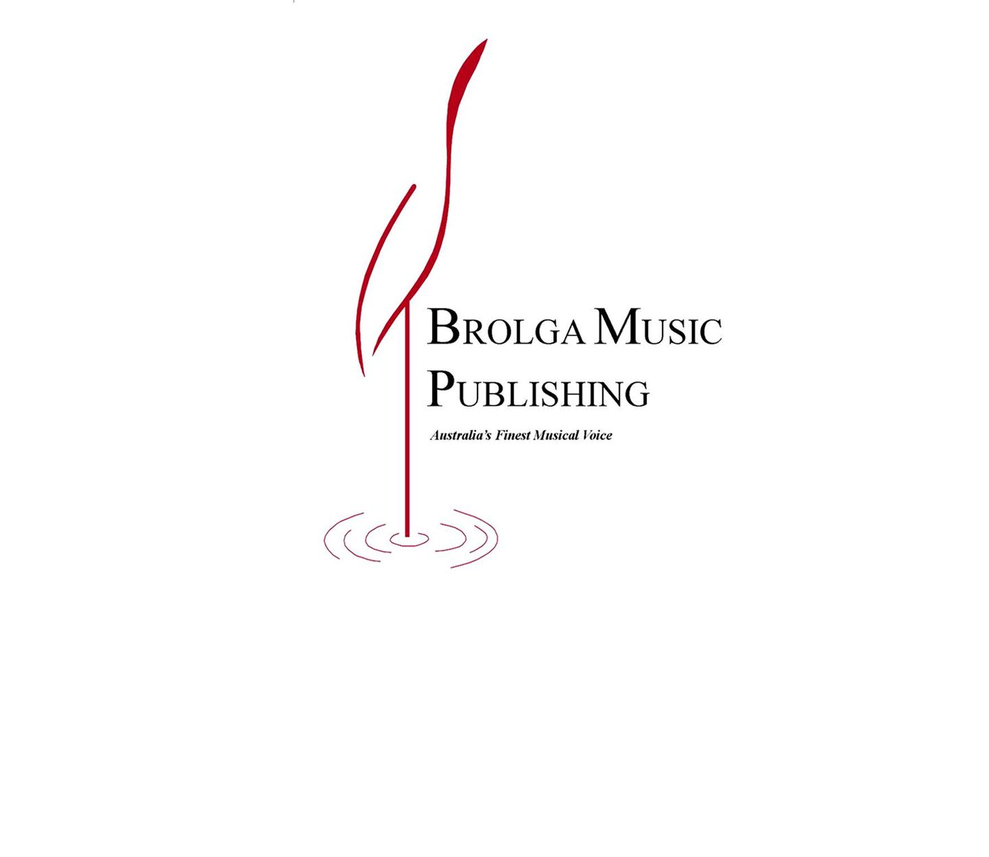 Brolga Music Publishing Company