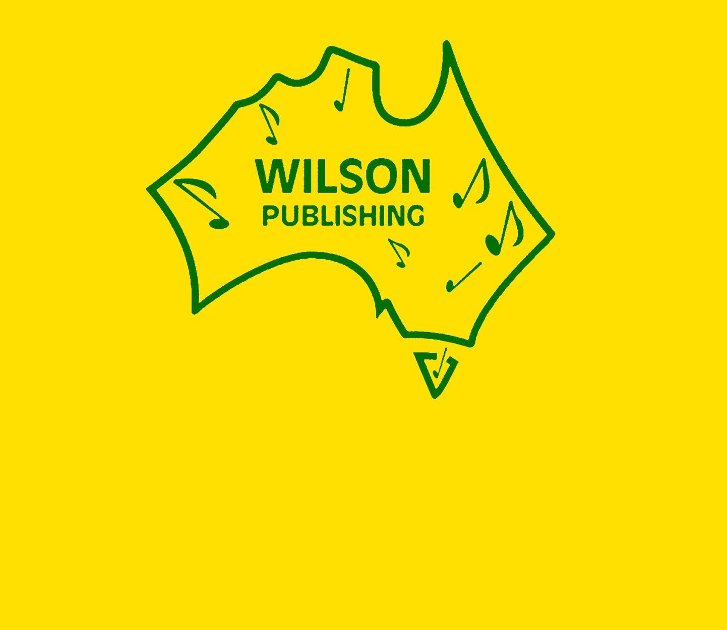 Wilson Publishing