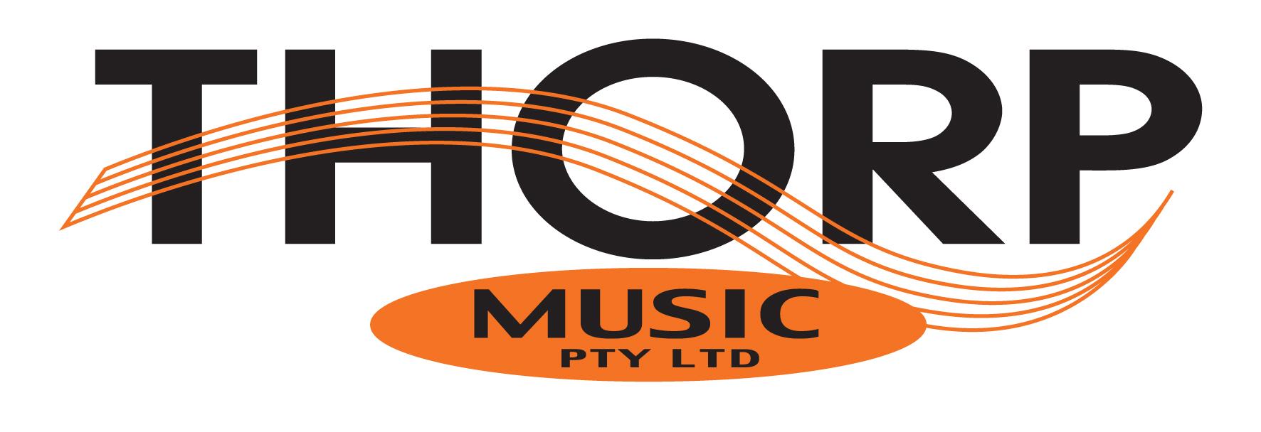 Thorp Music