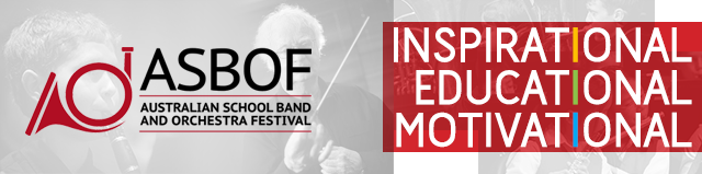 Australian School Band and Orchestra Festival – Page 2