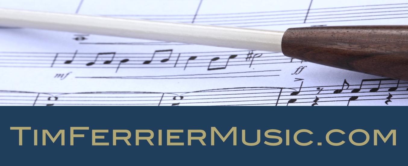 Tim Ferrier Music
